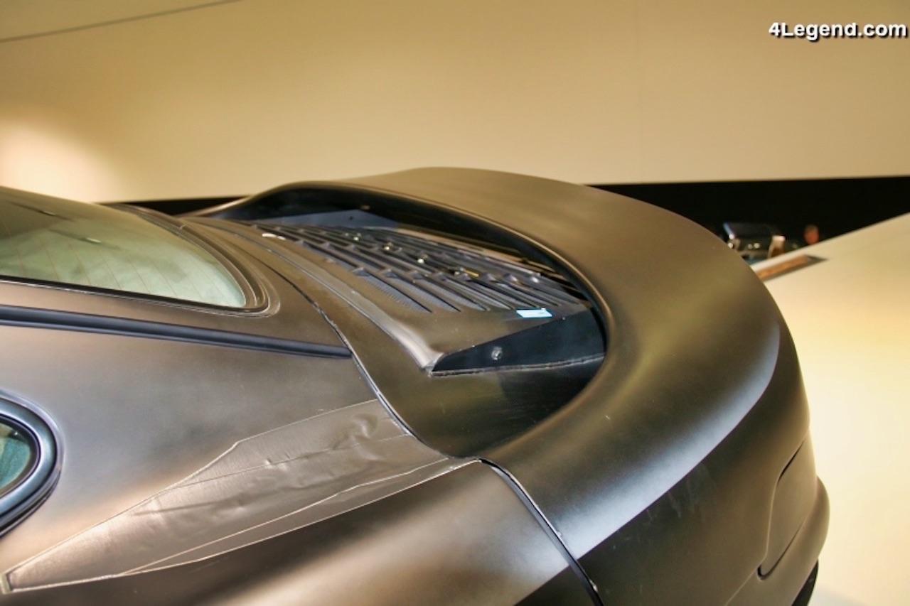 La vraie Porsche 965, c'est elle ! 4