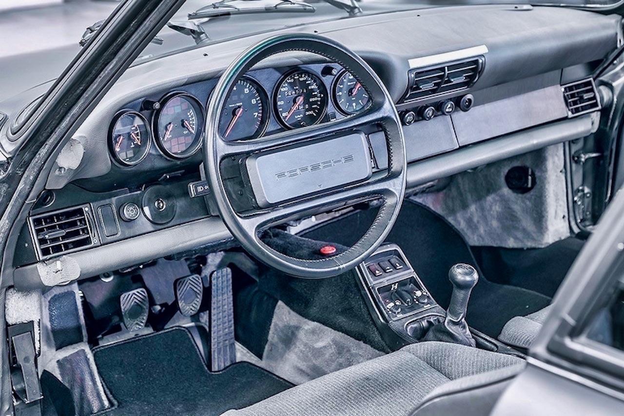 La vraie Porsche 965, c'est elle ! 9