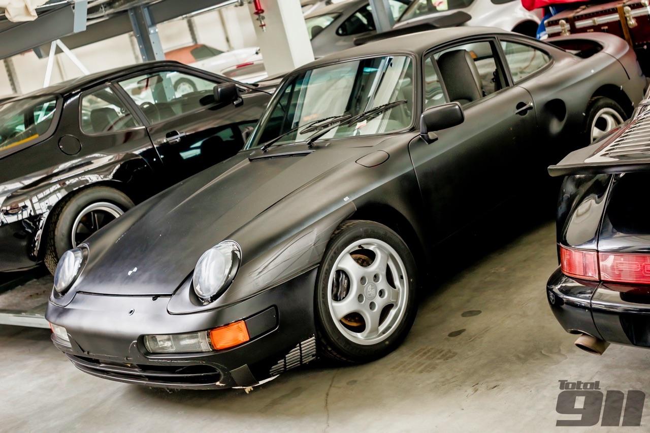 La vraie Porsche 965, c'est elle ! 5