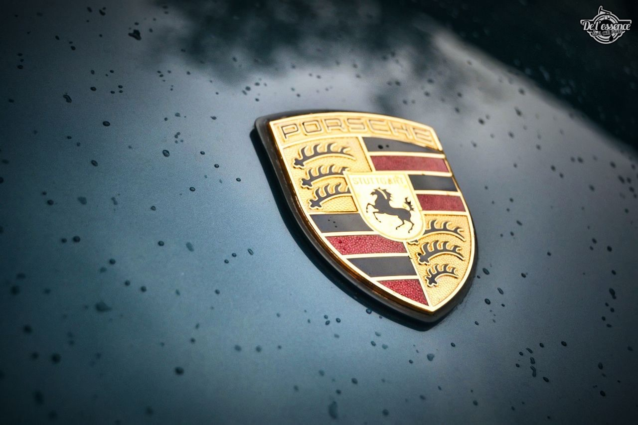 Porsche 996 Carrera 4S Cab... 5 sur 5 ! 13