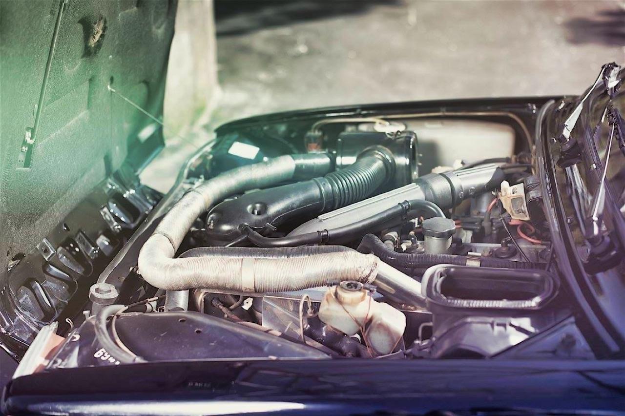 R5 Alpine Turbo... Avis de tempête sous l'capot ! 6