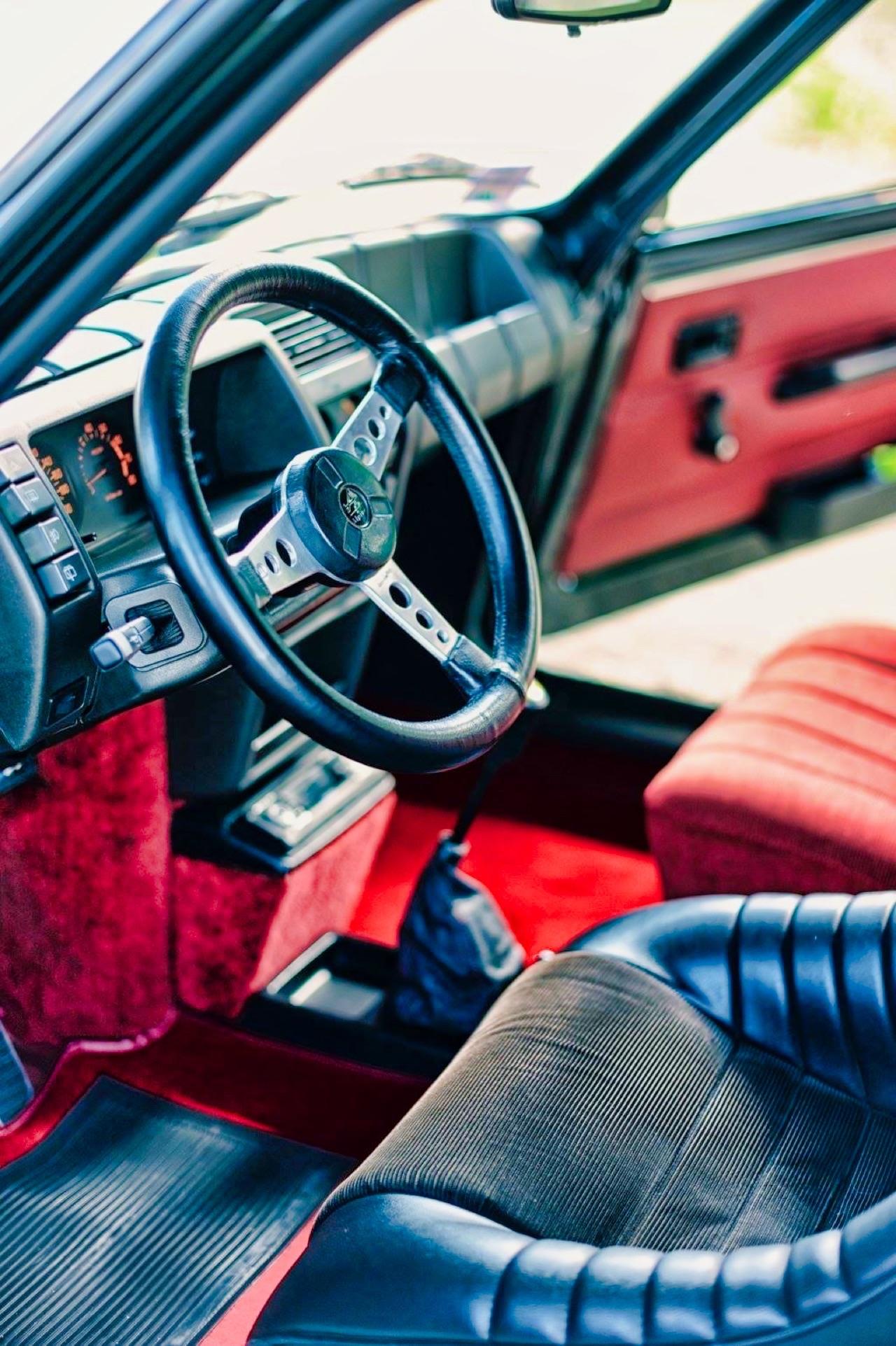 R5 Alpine Turbo... Avis de tempête sous l'capot ! 7