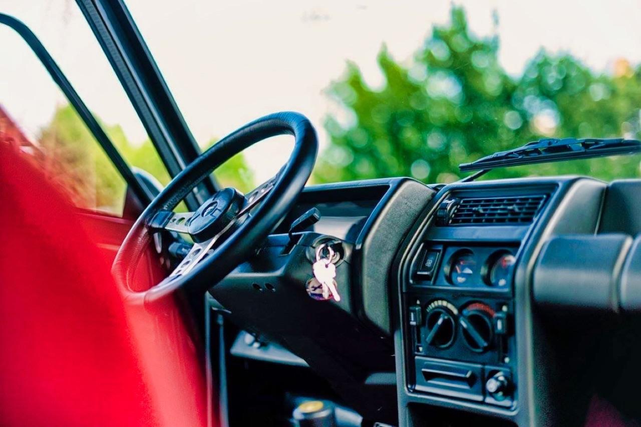 R5 Alpine Turbo... Avis de tempête sous l'capot ! 8