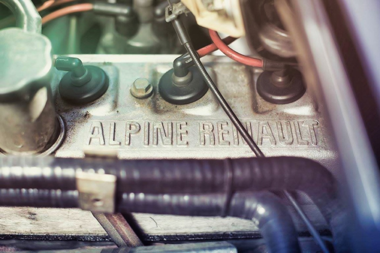 R5 Alpine Turbo... Avis de tempête sous l'capot ! 4