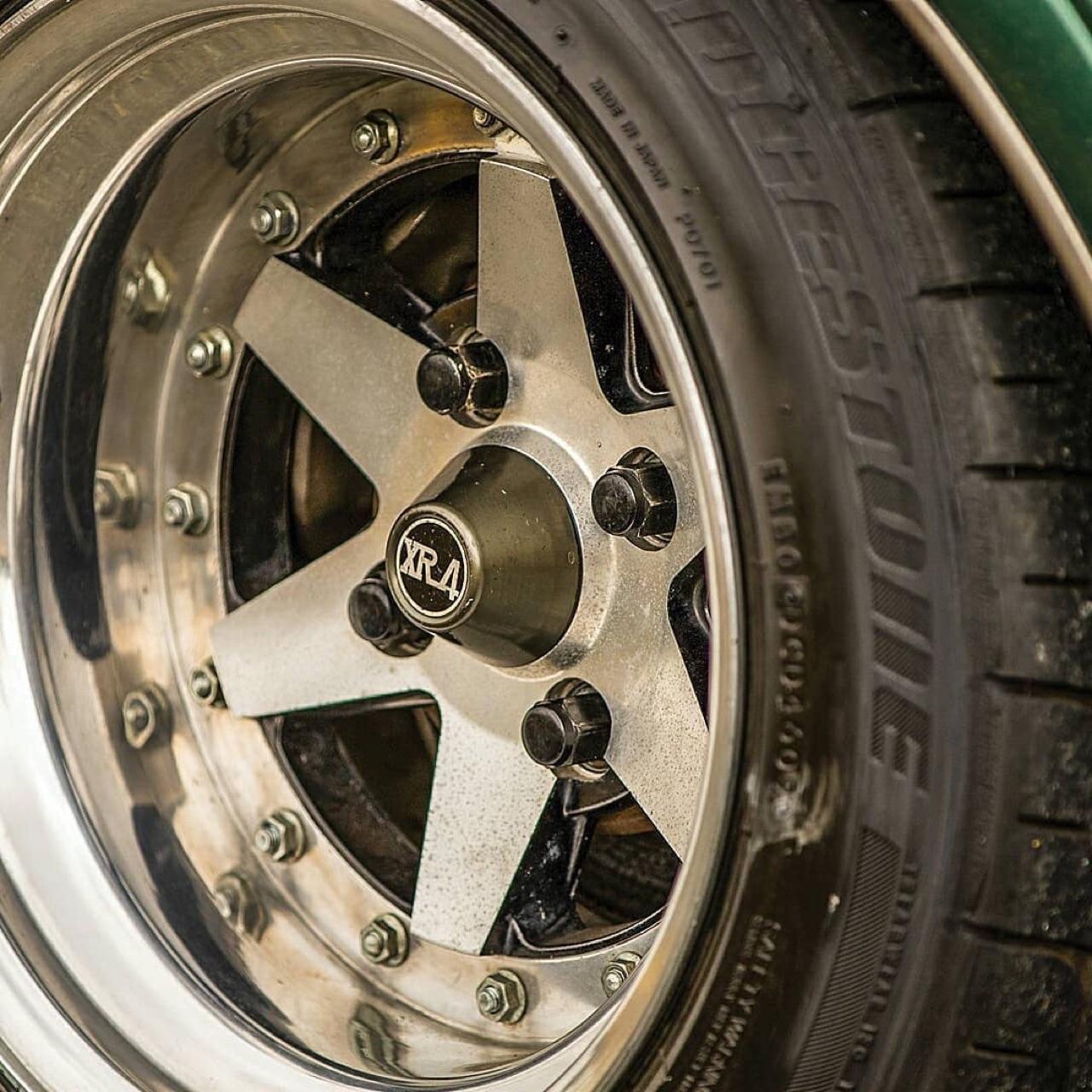 '79 Toyota Corona Mark II V12... Go kiwi go ! 5