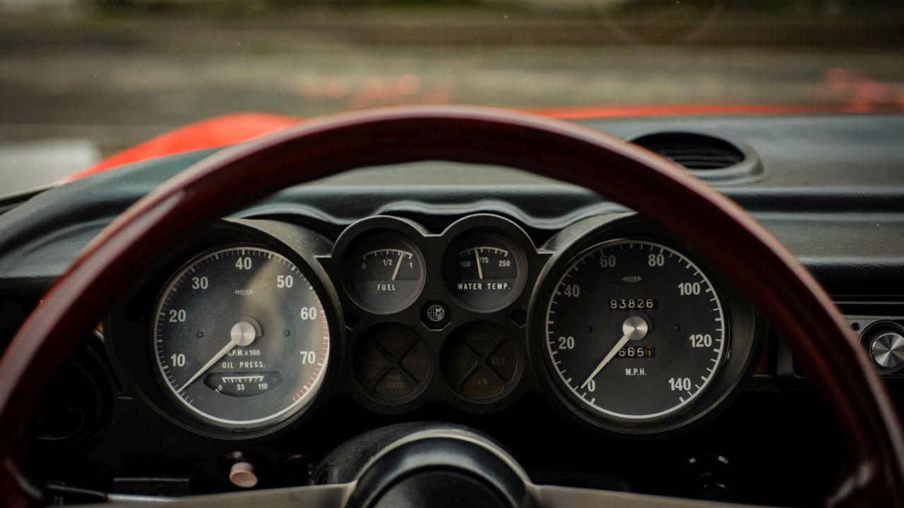 Alfa Romeo GT 2000 Veloce - Rêve à 4 pattes 18