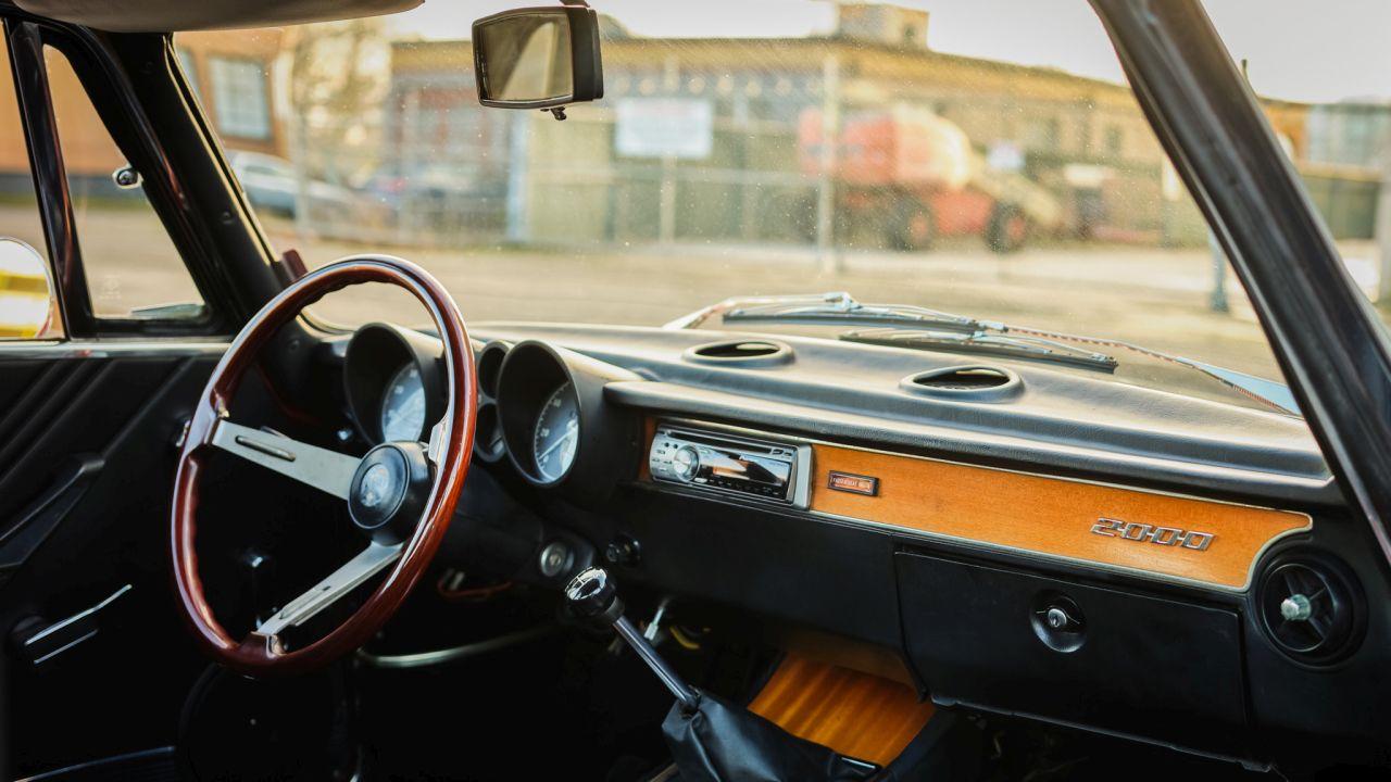 Alfa Romeo GT 2000 Veloce - Rêve à 4 pattes 17