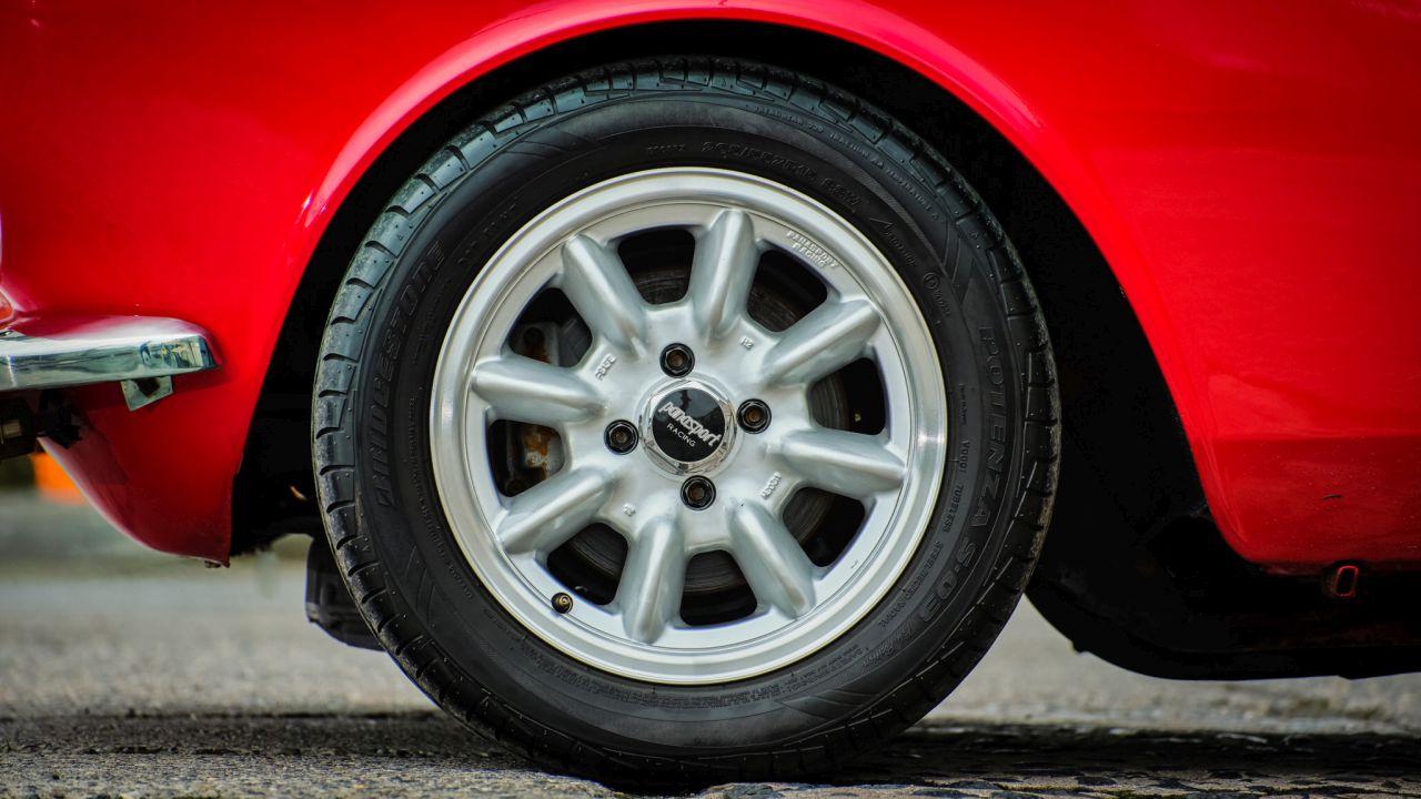 Alfa Romeo GT 2000 Veloce - Rêve à 4 pattes 13