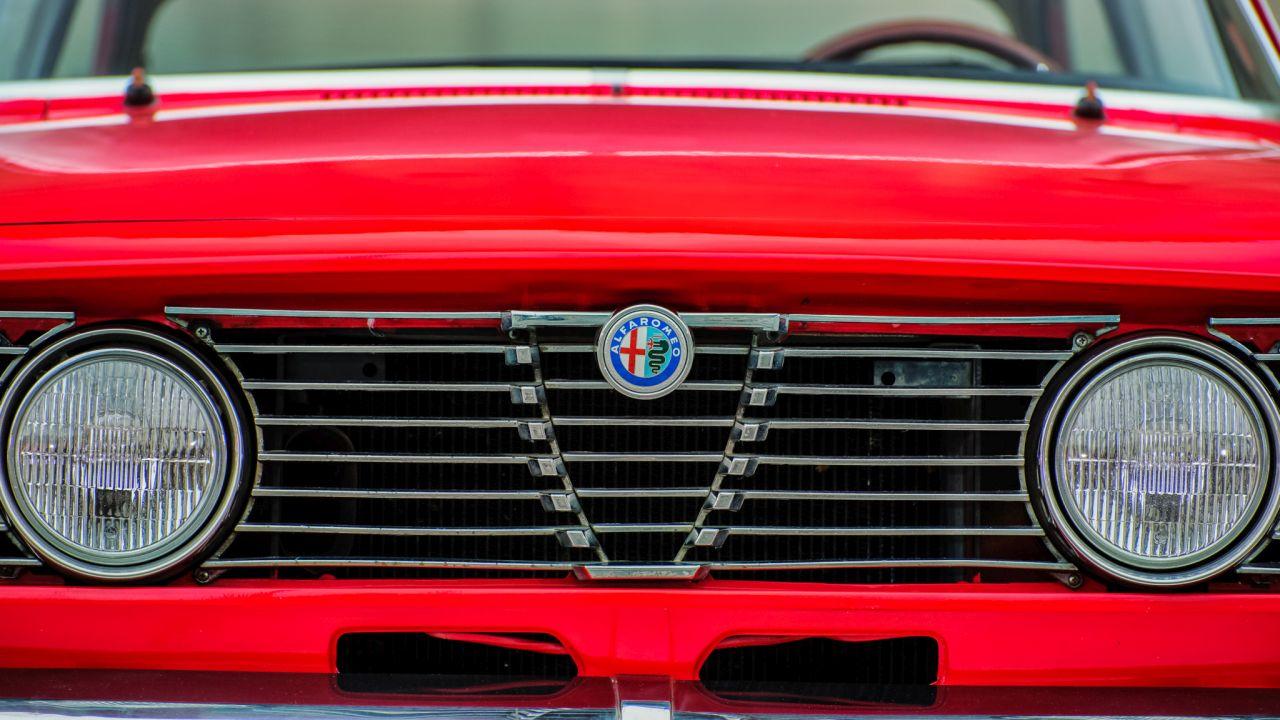 Alfa Romeo GT 2000 Veloce - Rêve à 4 pattes 3