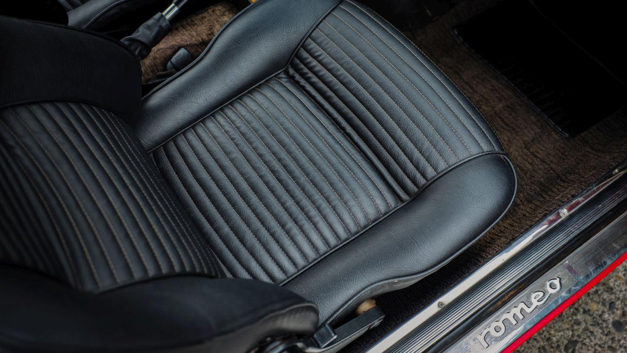 Alfa Romeo GT 2000 Veloce - Rêve à 4 pattes 19