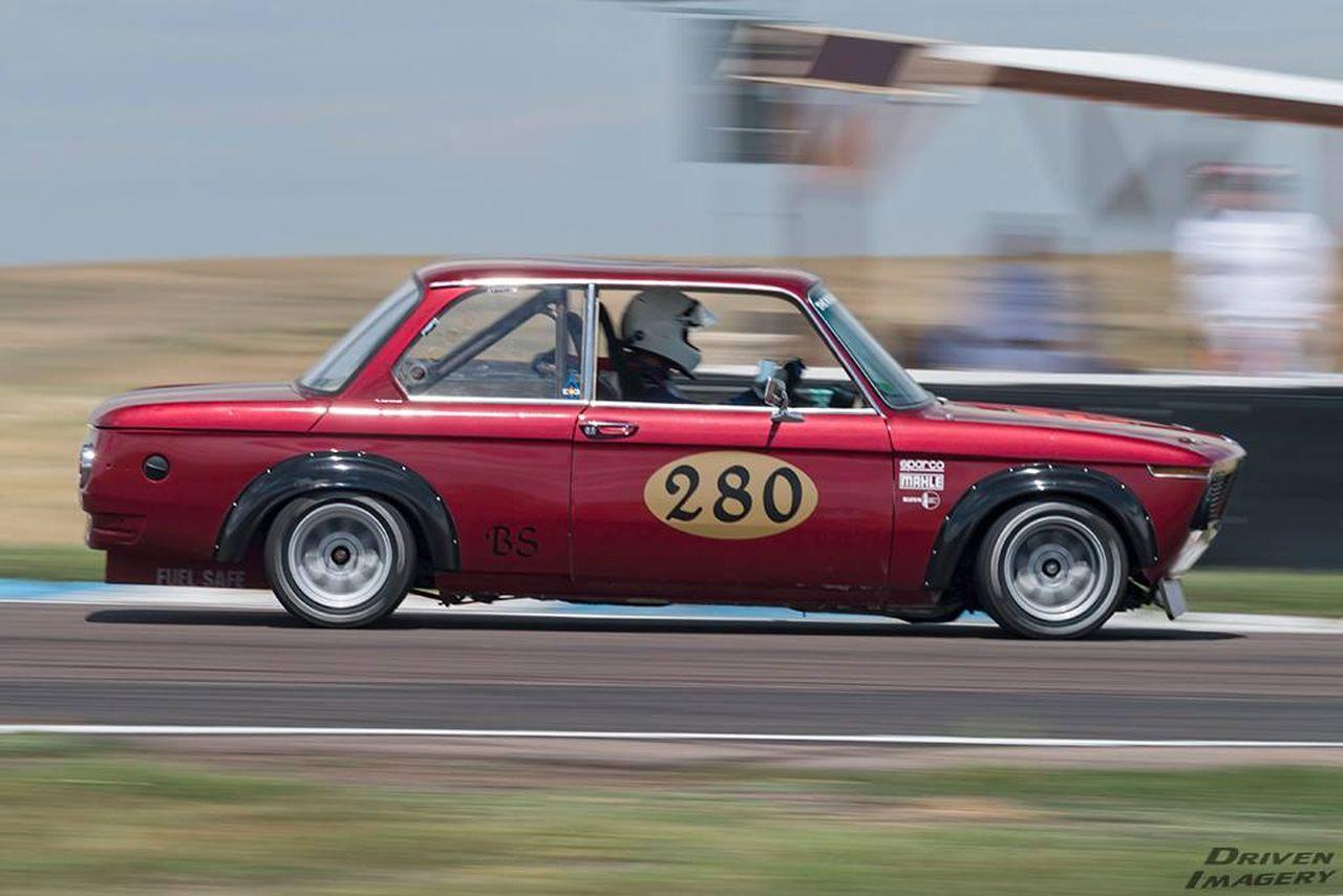 BMW 1600-2 1969 RMVR – Petite Allemande énervée au Pays des V8 ! 10