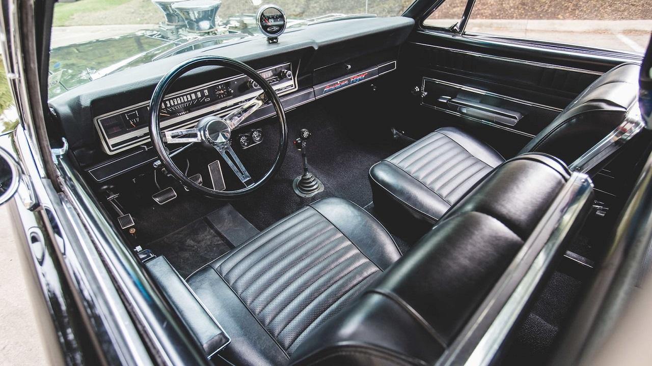 Ford Fairlane 500XL Gasser - Gazzzzzzz ! 4