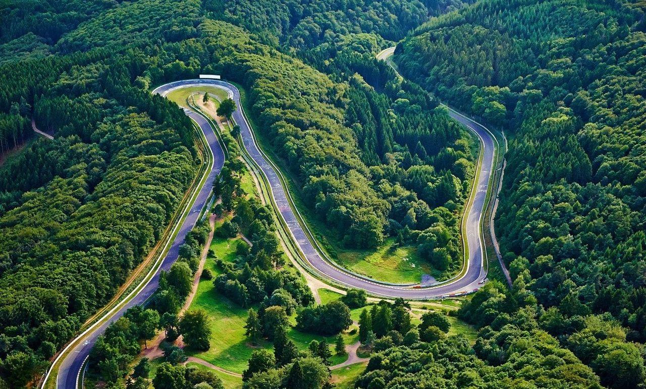 Cours de Nurb' en 306 - Highway to Greenhell ! 1