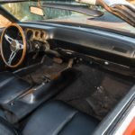 Plymouth 'Cuda Convertible 1971 - 7.2l sortis de container ! 9