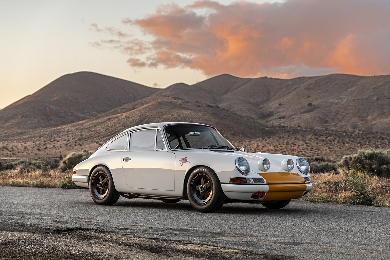 Porsche 911k Emory Motorsport - Kure d'Outlaw ! 4