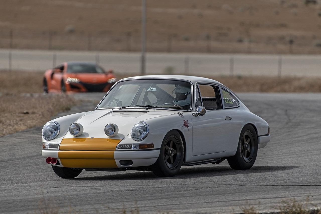 Porsche 911k Emory Motorsport - Kure d'Outlaw ! 5