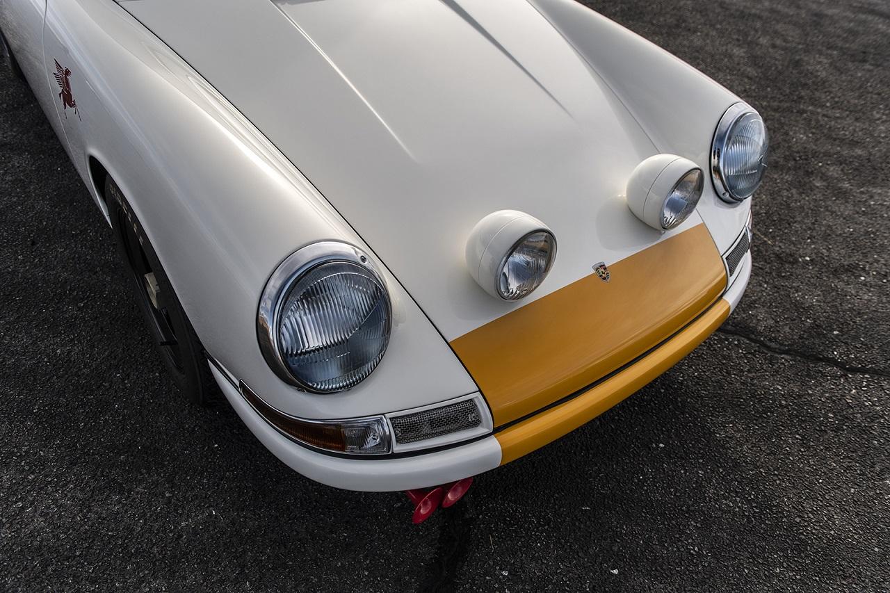 Porsche 911k Emory Motorsport - Kure d'Outlaw ! 9