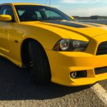 Dodge Charger Super Bee 2012 - Elle fait bizzz-bizzz... Vroap !