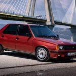 La Renault 9 de 1984 de Basilhs - La déménageuse !