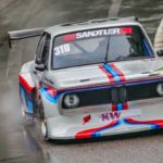 Hillclimb Monster : BMW 2002 F2... 10.800 tours plus tard !