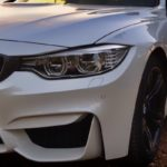 BMW M4 de 580 ch... Stage 3 et Pop & Bang !