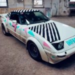 Mazda RX7 FB - The Distinguished Gentleman Ride...