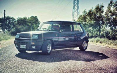 R5 Alpine Turbo… Avis de tempête sous l'capot !