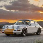 Porsche 911k Emory Motorsport - Kure d'Outlaw !