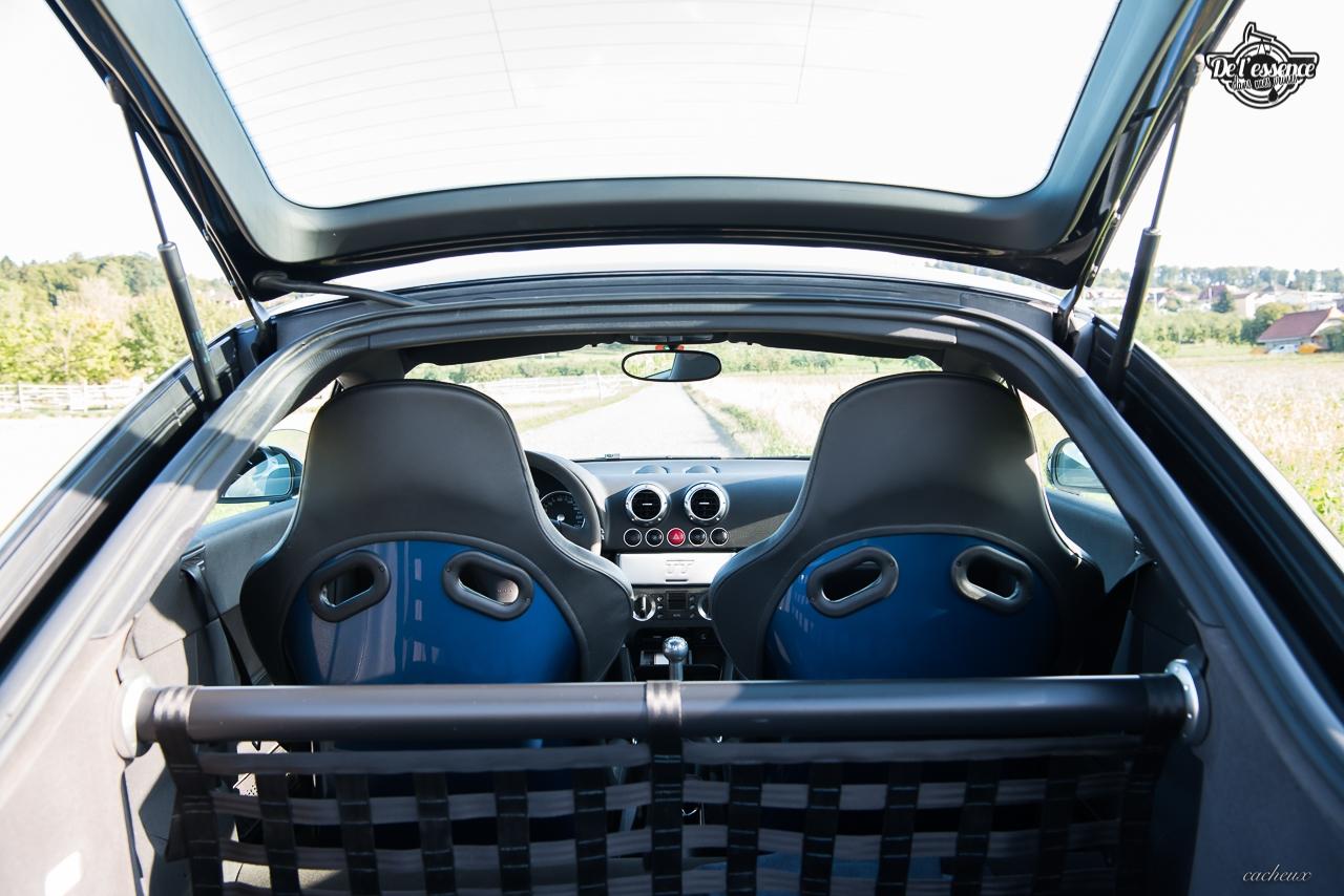 Audi TT Quattro Sport - Pour Audiste collectionneur ! 3
