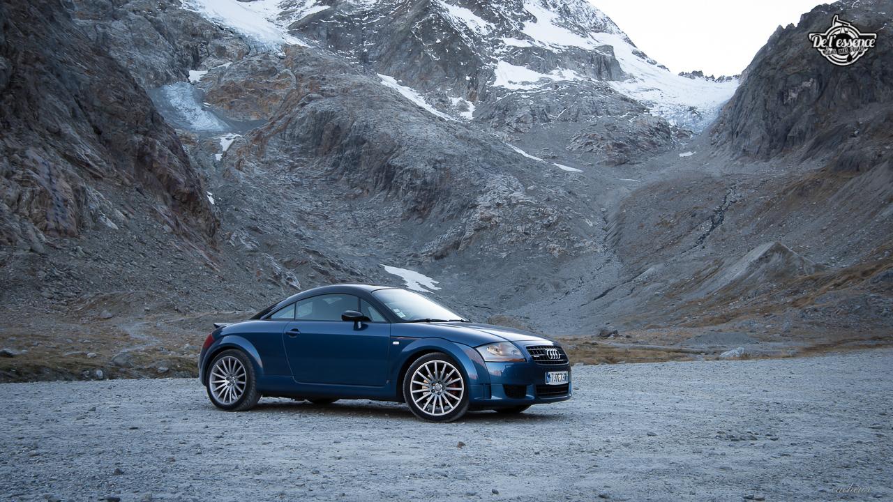 Audi TT Quattro Sport - Pour Audiste collectionneur ! 8