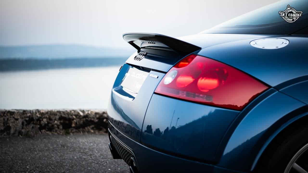 Audi TT Quattro Sport - Pour Audiste collectionneur ! 16