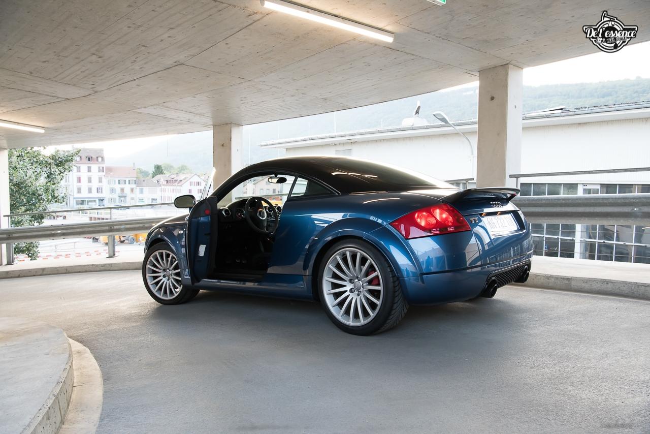 Audi TT Quattro Sport - Pour Audiste collectionneur ! 6