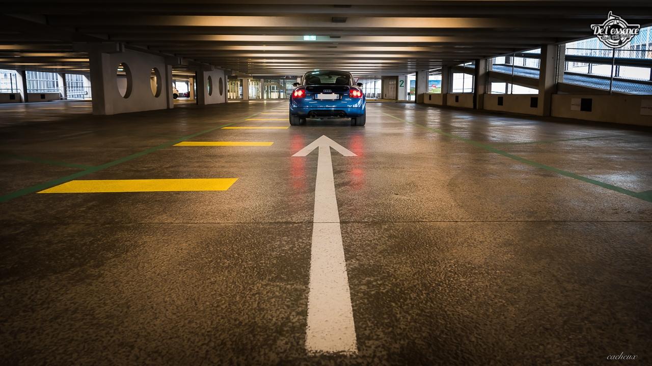 Audi TT Quattro Sport - Pour Audiste collectionneur ! 5