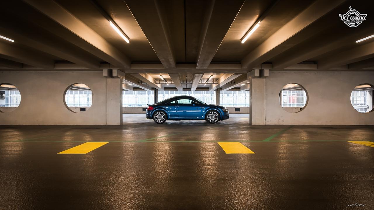 Audi TT Quattro Sport - Pour Audiste collectionneur ! 7