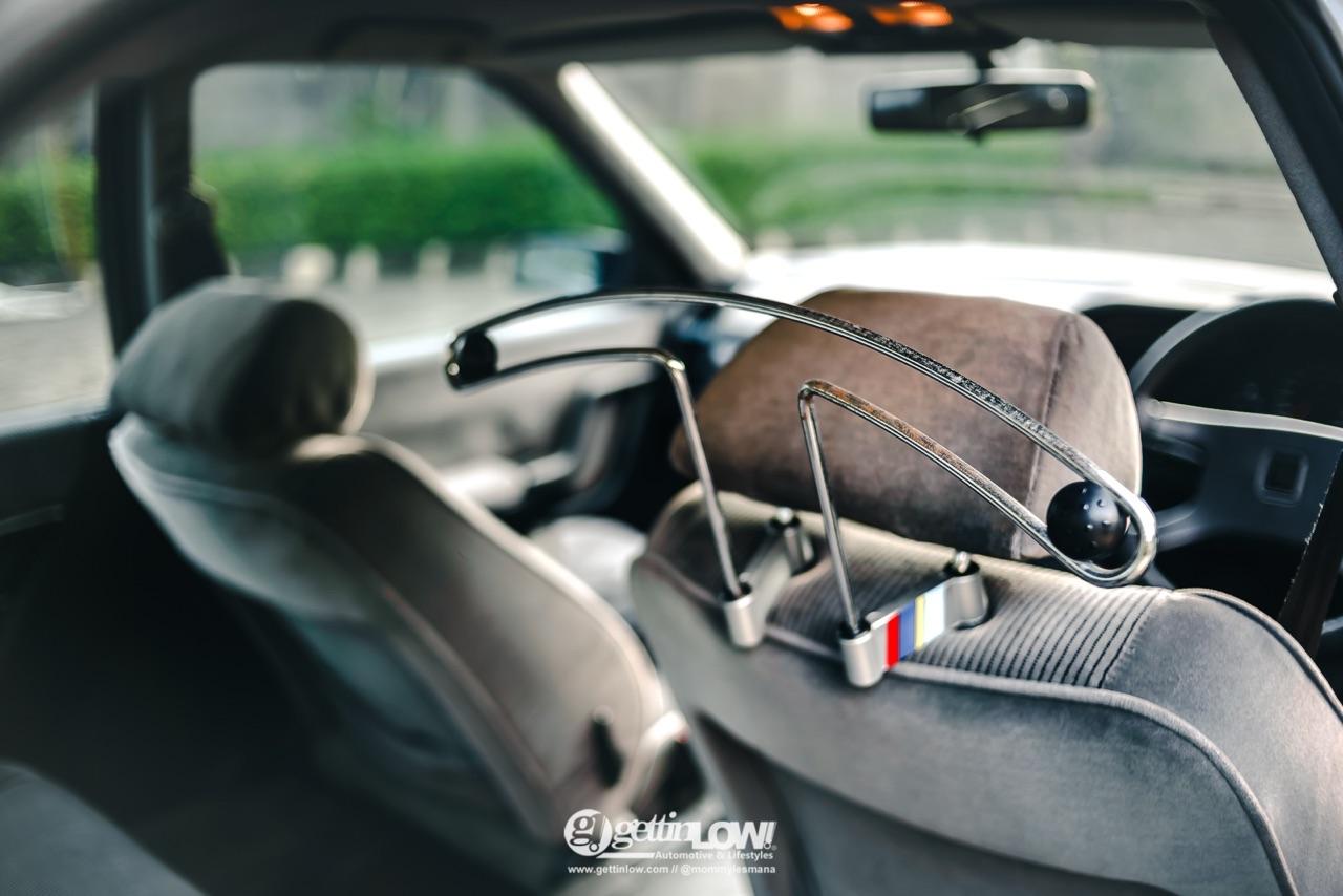 Slammed '93 Peugeot 605 SRi - N'écoute jamais les autres ! 52