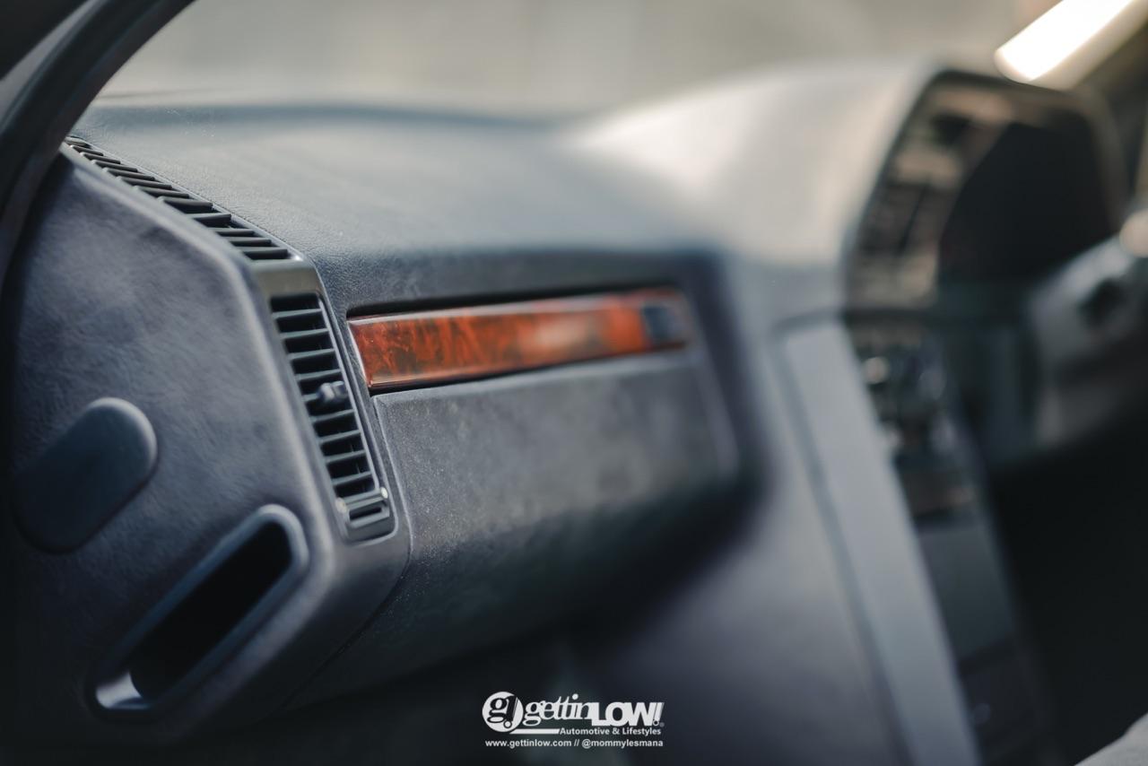 Slammed '93 Peugeot 605 SRi - N'écoute jamais les autres ! 49