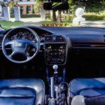 Peugeot coupé 406 V6... Elle manque pas d'air ! 14