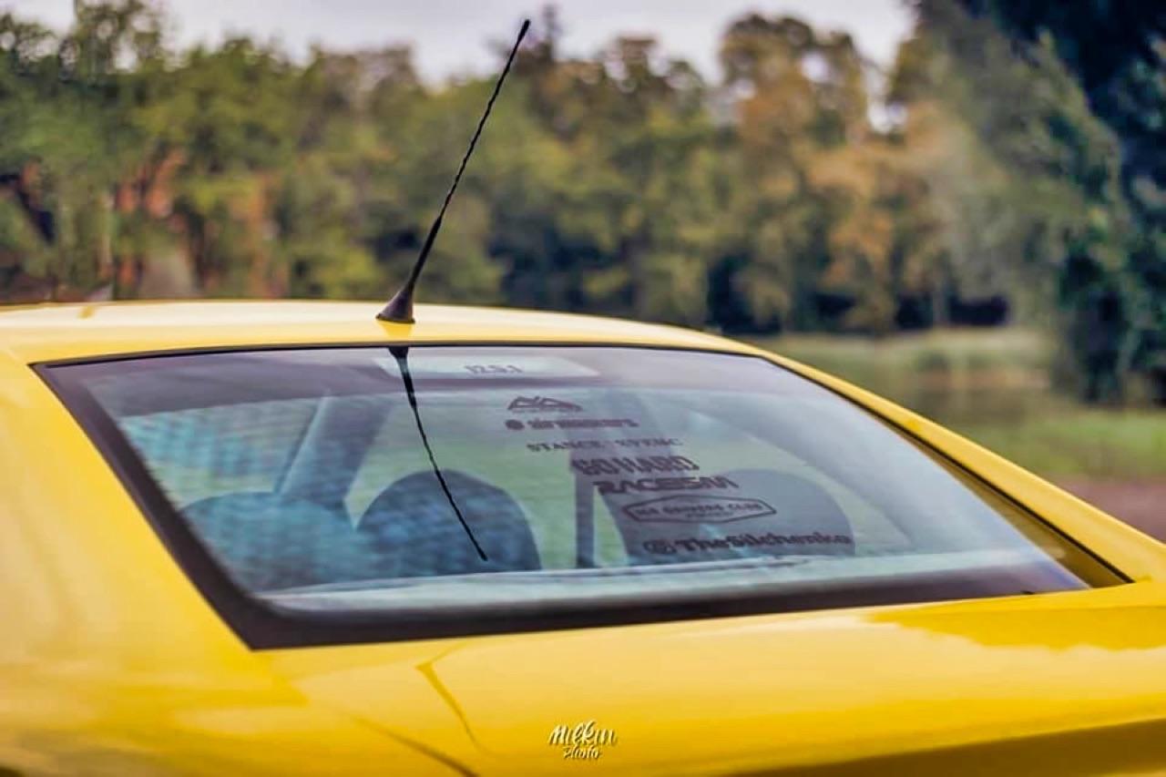 Peugeot coupé 406 V6... Elle manque pas d'air ! 9