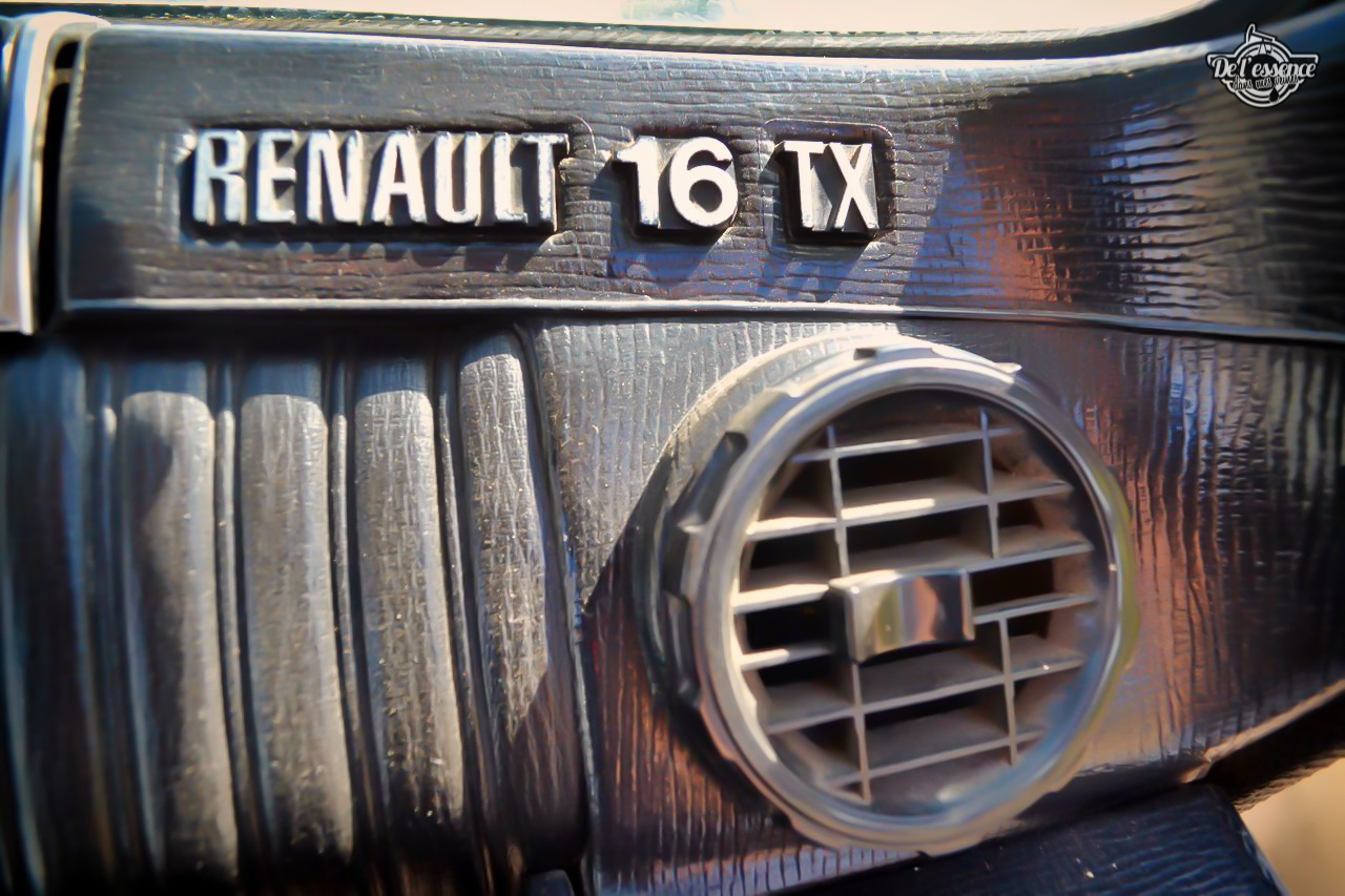 R16 TX - A l'époque, elle n'faisait pas rire ! 8