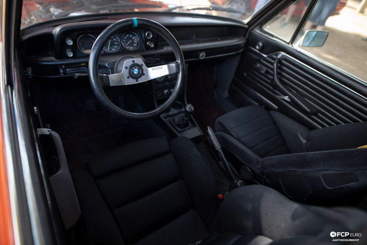'71 BMW 2002 Tii Touring en S14... Oulàààààà ! 26