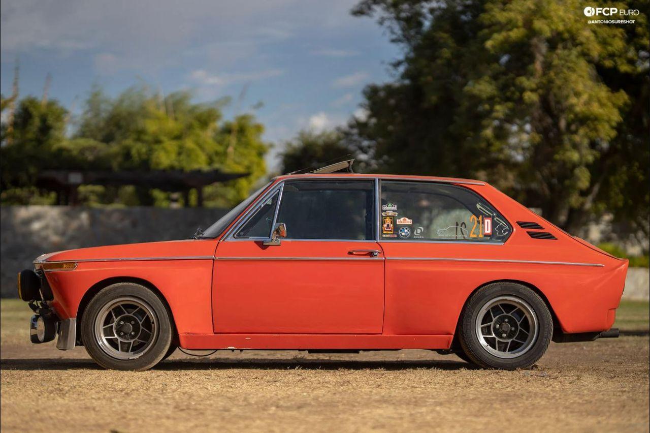'71 BMW 2002 Tii Touring en S14... Oulàààààà ! 20
