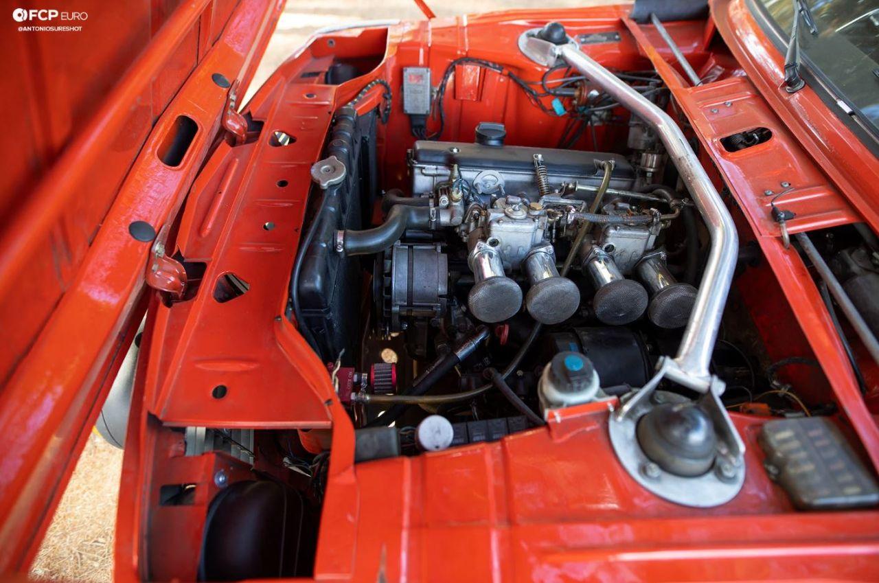 '71 BMW 2002 Tii Touring en S14... Oulàààààà ! 22