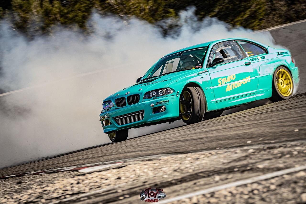 #Drifteur : Damien Frechet et son M3 ! 31