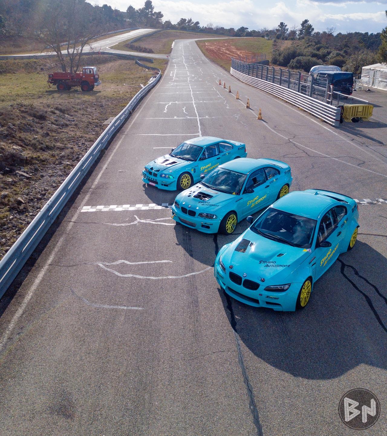 #Drifteur : Damien Frechet et son M3 ! 26