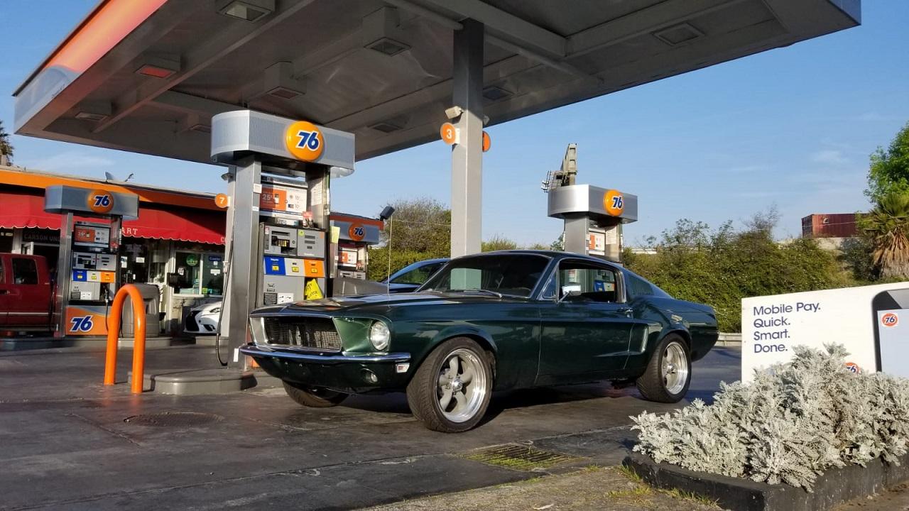 #Petrolhead : Charly Bompas de SoCal Frenchiez ! 4