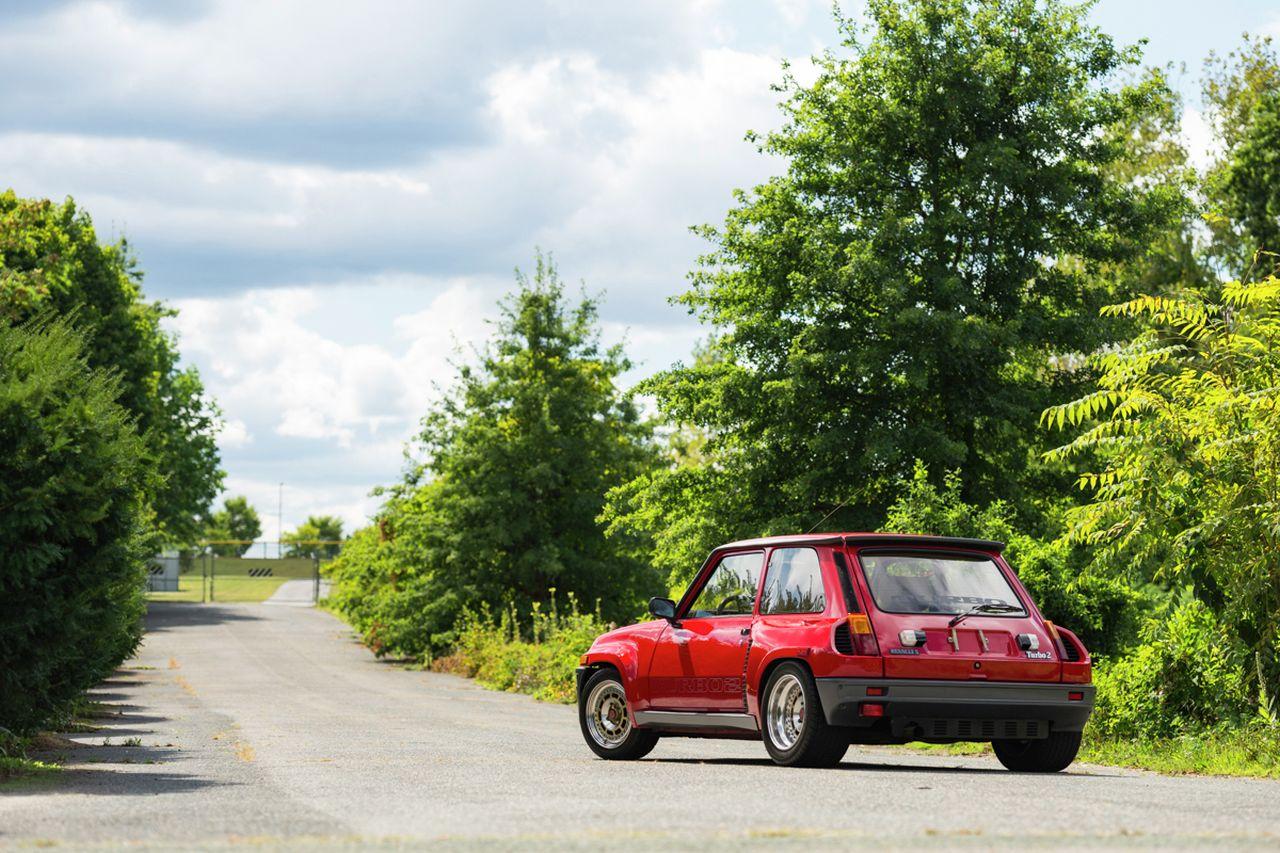 Renault 5 Turbo 2 - C'était mieux avant ? 53