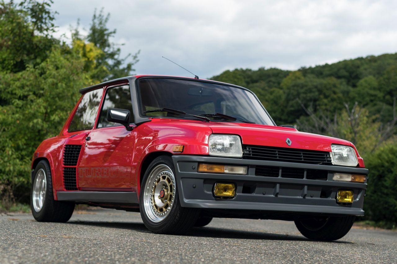 Renault 5 Turbo 2 - C'était mieux avant ? 41