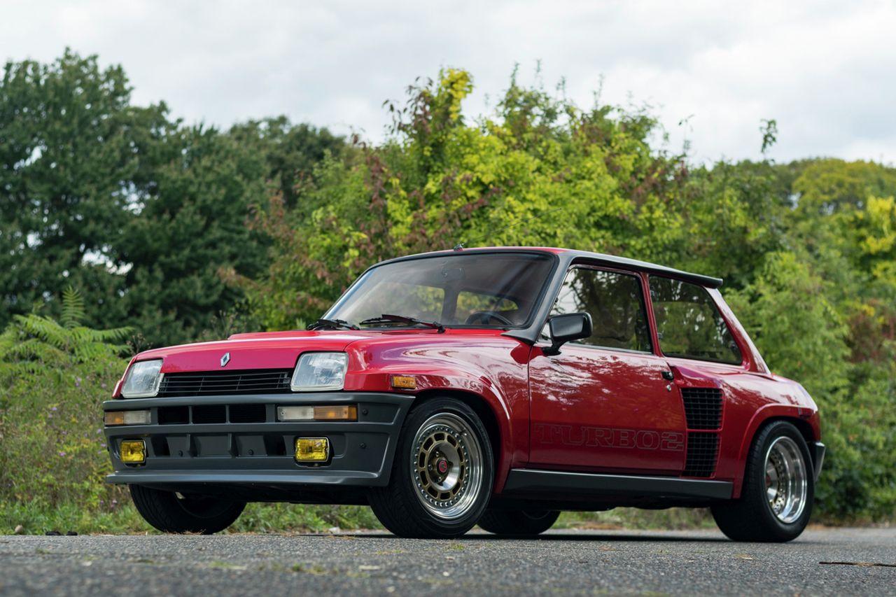 Renault 5 Turbo 2 - C'était mieux avant ? 46