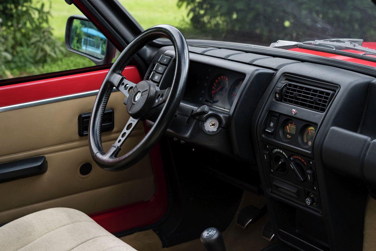 Renault 5 Turbo 2 - C'était mieux avant ? 43