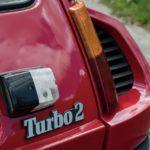 Renault 5 Turbo 2 -  C'était mieux avant ? 62